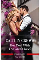 Her Deal with the Greek Devil (Rich, Ruthless & Greek Book 2) Kindle Edition