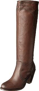 حذاء طويل لركوب الخيل موستانغ ستيتش للسيدات من FRYE