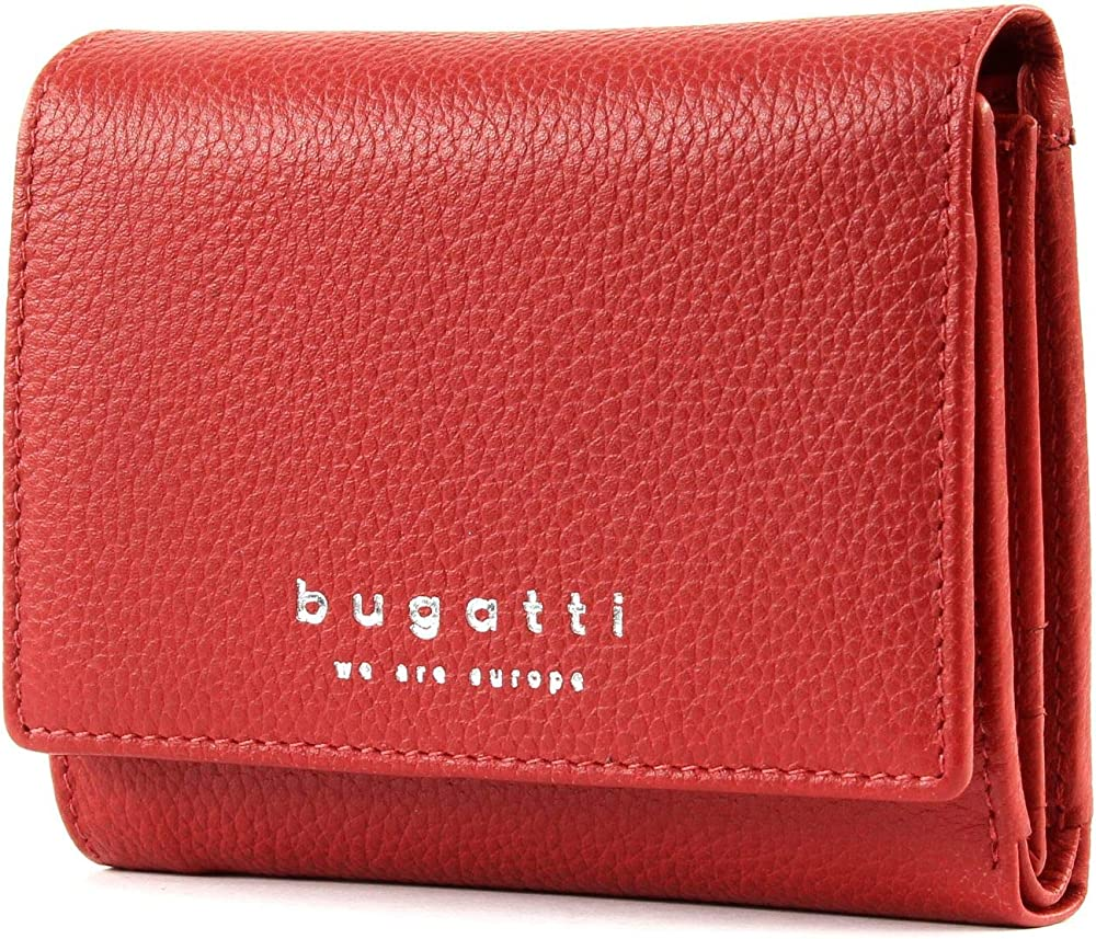 Bugatti linda, portafoglio per donna,in vera pelle 49367916