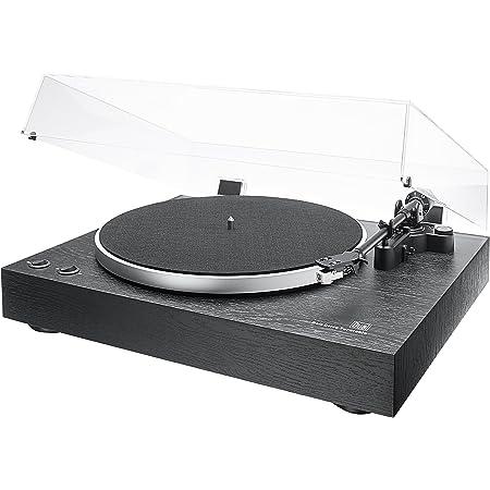 Dual Cs 600 Plattenspieler Schwarz Elektronik