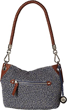 The Sak - Indio Crochet Demi Hobo