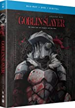 Goblin Slayer: Season One Blu-ray + DVD + Digital