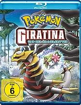 Pokémon 11 - Giratina und der Himmelsritter [Blu-ray]