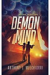 Demon Mind (Vector Book 2) Kindle Edition