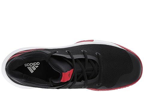 2 Up adidas Black Red WhiteBlack White Rise BxHxEa