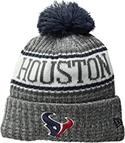 Houston Texans Knit Sport Knit