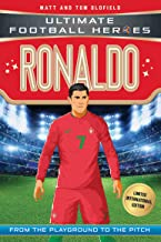 Ronaldo (Ultimate Football Heroes - Limited International Edition) (English Edition)