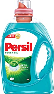Persil Power Gel White For Automatic Washer - 1 L