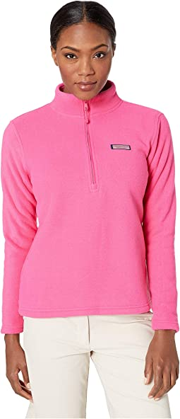 Harbor Fleece 1/4 Zip Pullover