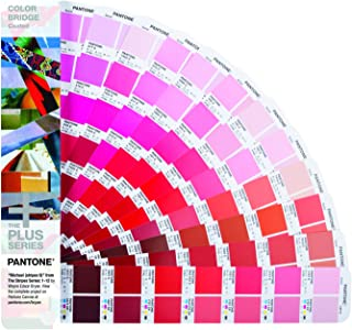 Best pantone plus color bridge coated Reviews