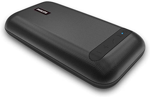 Philips BT3901B Wireless Portable Speakers (Black)