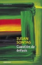 Cuestión de énfasis (Spanish Edition)