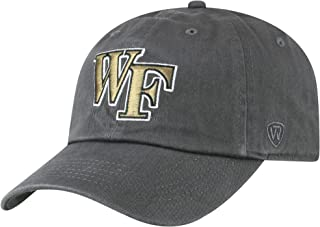 wake forest cap