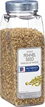 McCormick Culinary Whole Fennel Seed, 14 oz