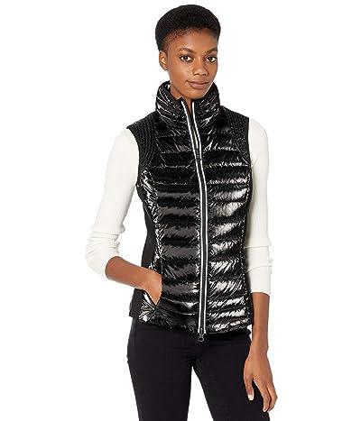 Blanc Noir Breakthrough Vest (Black) Women