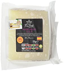 Morrisons The Best Manchego, 175 g