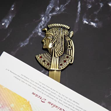Ancient Egyptian Pharaoh Tutankhamun Metal Letter Opener,Mysterious Mail Opener & Office Products,Creative Office Gift fo