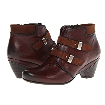 Taos Footwear Alto (Chocolate) Women