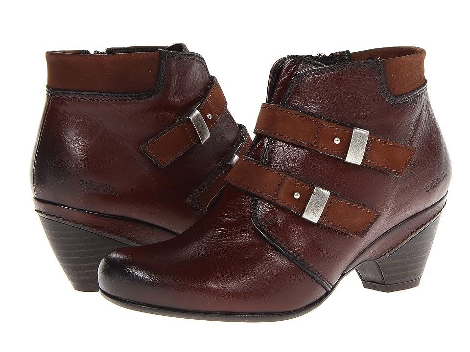 Taos Footwear Alto (Chocolate) Women