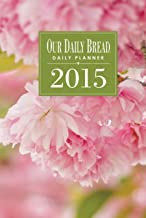 our daily bread book 2015