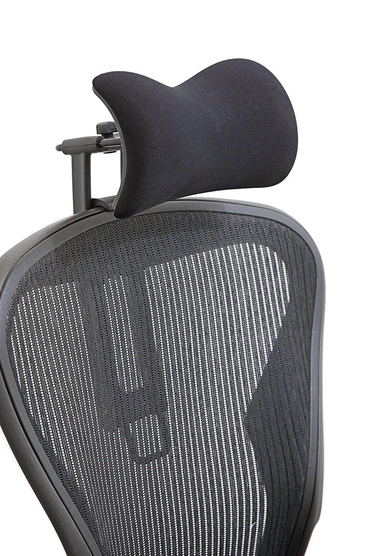 Atlas Headrest Designed Herman Miller