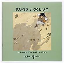 David i Goliat (Vull llegir!) (Catalan Edition)