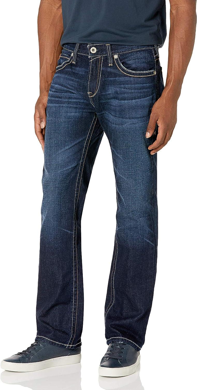 ARIAT half Men's M7 Shipping included Stretch Rocker Jean