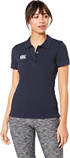 canterbury Women's Waimak Polo Shirt