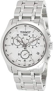 ساعة تيسوت رجالي Tissot Men's T035.617.11.031.00