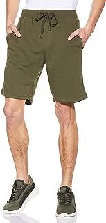 BodyTalk Men's BDTKM LONGSHORTS Bermuda Shorts With Elastic Waistband