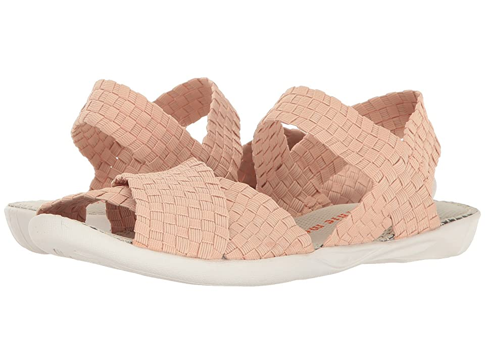 bernie mev. Balmy (Blush/Cream Sole) Women