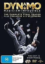 Dynamo - Magician Impossible : Series 4 | A-Z Of Dynamo