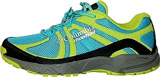 Columbia Men's Bighorn Canyon Sneakers Trail Running Shoe