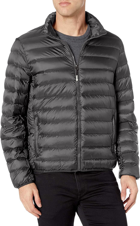 Tumi Men's New item TUMIPAX Jacket Purchase Puffer