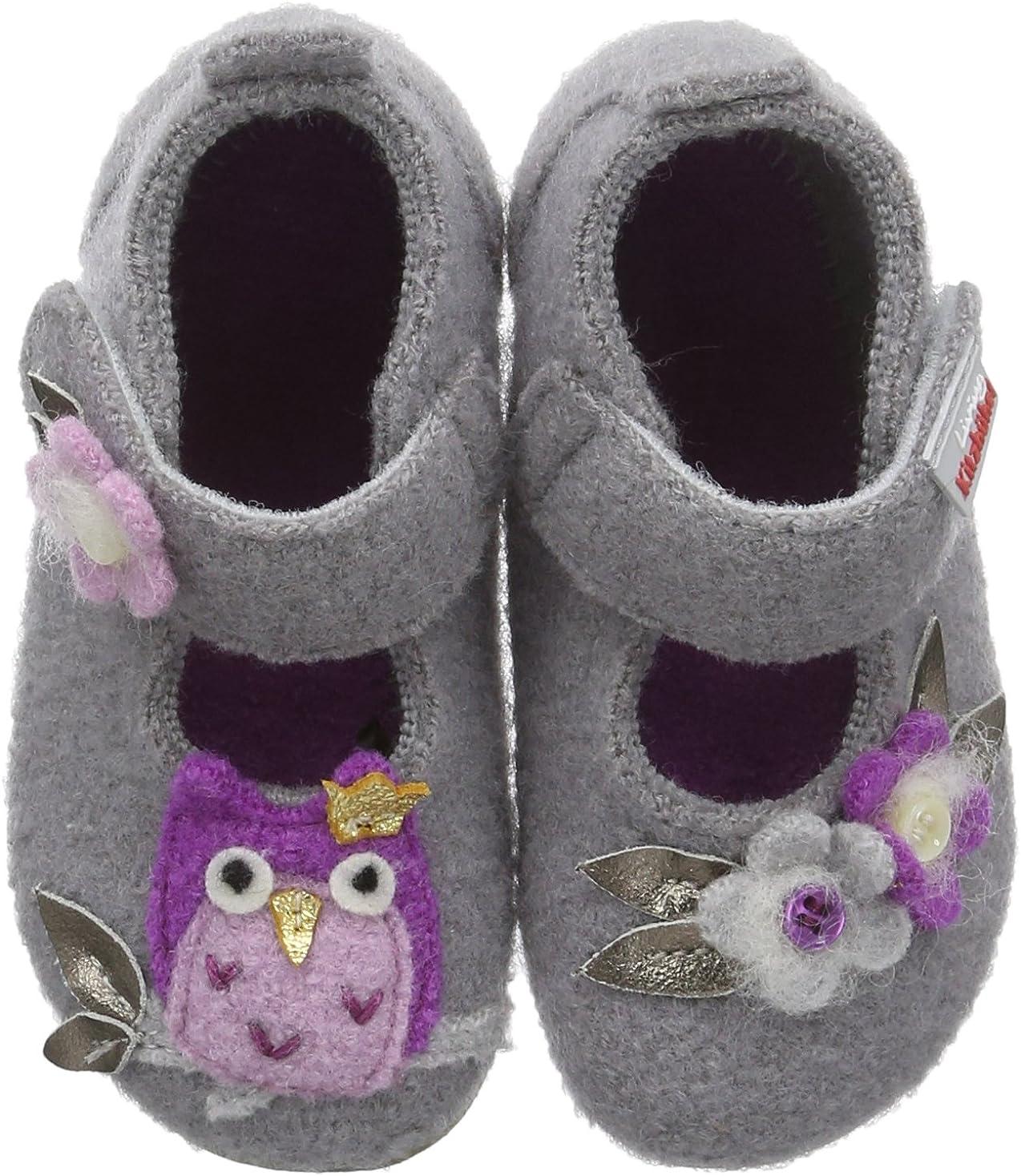 Living kitzbuhel Unisex-Child Ballerina Owl