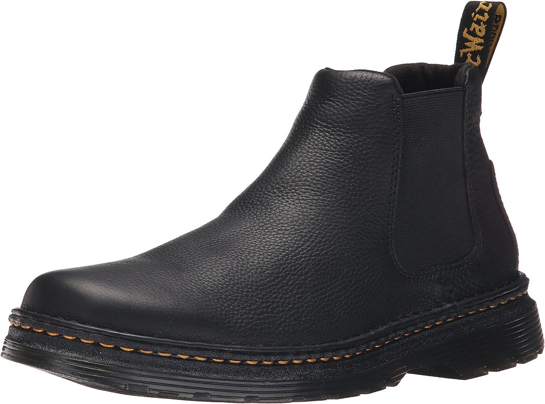 Dr. Omaha Mall Martens Men's Chelsea Boot Rare Oakford