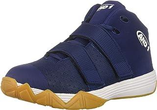AND1 Men's Chosen One Ii Sneaker