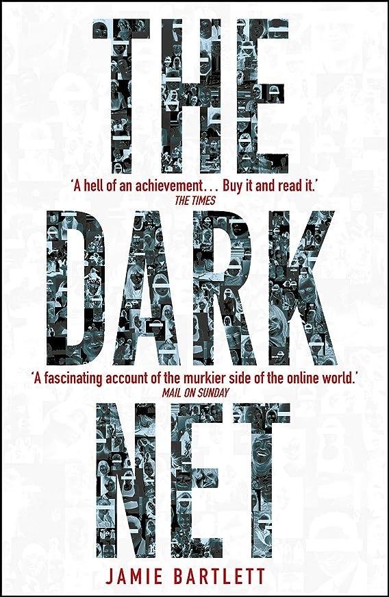 ドナーシェトランド諸島ジーンズThe Dark Net (English Edition)