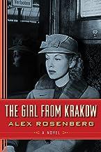 The Girl from Krakow: A Novel (English Edition)