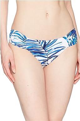 Fuller Fronds Reversible Hipster Bikini Bottom