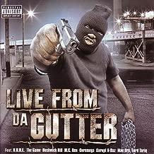 Live From Da Gutter - Soundtrack [Explicit]