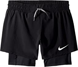Nike Kids - 2-in-1 Training Short (Little Kids/Big Kids)