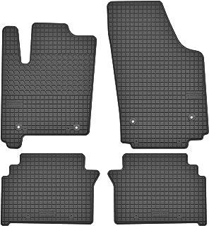 Motohobby Gummimatten Gummi Fußmatten Satz für Opel Meriva A (2002 2010)