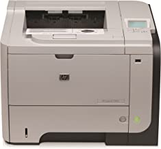 HP P3015N LaserJet Enterprise Printer (Renewed)