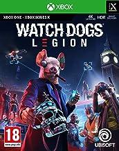 Watch Dogs Legion - Standard Edition - Xbox Series X