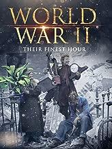 World War II: Their Finest Hour