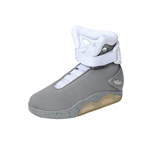 d6c831edefc Fun Costumes Back to the Future 2 Light Up Movie Shoes