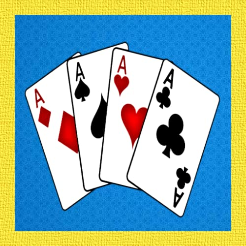 ♦️♣️ Solitaire Classic ♥️♠️ Free Casual Card Game (Best Hearts Card Game App)