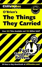 CliffsNotes on O'Brien's The Things They Carried (English Edition)