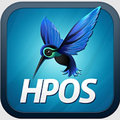 HPOS Tablet Point-of-Sale